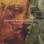 Eastern Boundary - CD coverart