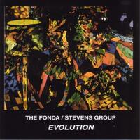 Evolution - CD coverart