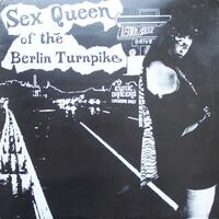 Sex Queen of the Berlin Turnpike - CD coverart