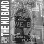 The Lower East Side Blues - CD coverart