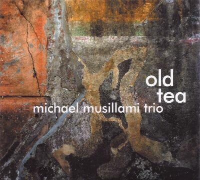 """Old Tea"" - Playscape Recordings, 2010"