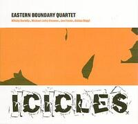 Icicles - CD coverart