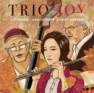 """Trio Joy"" - Klopotec Records, 2017"