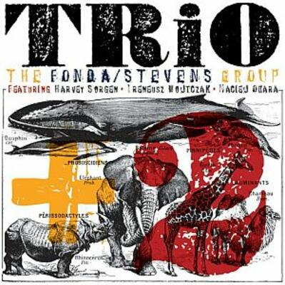 """Trio + 2"" - Not Two Records, 2011"