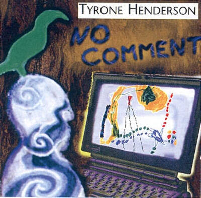 """No Comment"" - Atonal Records, 1997"