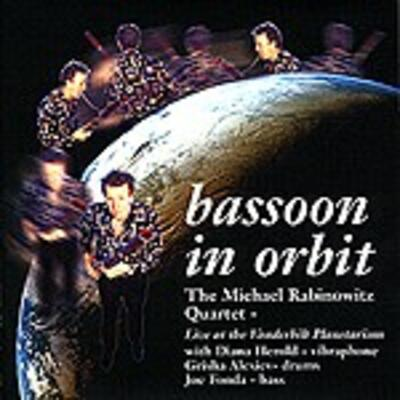 """Bassoon in Orbit"" - Vanderbilt, 2000"