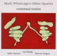 Consensual Tension - CD coverart