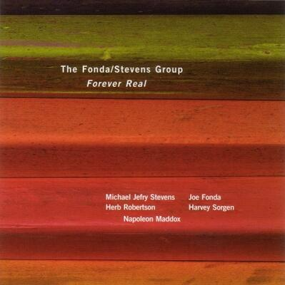 """Forever Real"" - 482 Music, 2005"