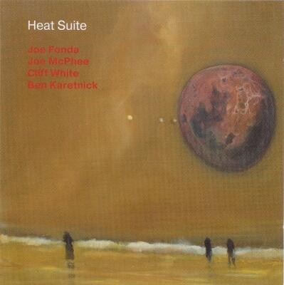 """Heat Suite"" - Konnex Records, 2003"