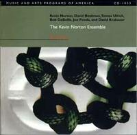 Knots - CD coverart