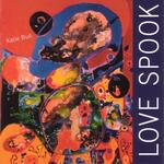 Love Spook - CD coverart