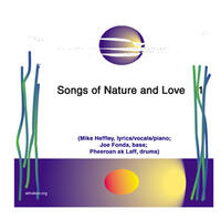 Songs of Nature and Love - CD coverart