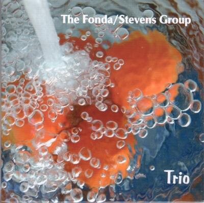 """Trio"" - Not Two Records, 2007"