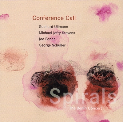The Berlin Concert - Conference Call